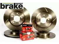 Car repair ( brake)