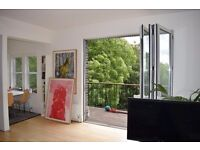 4 bedroom flat in Arkwright Rd London NW3