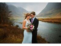 Wedding Photography Winter Sale