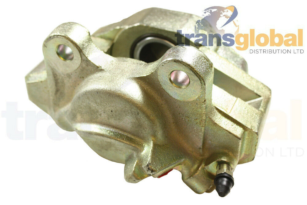 STC1268 /& STC1269 PAIR LAND ROVER DEFENDER 110 /& 130 NEW REAR BRAKE CALIPERS