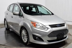 2013 Ford C-Max SEL HYBRID CUIR TOIT PANO MAGS NAV
