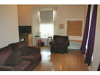 Furnished 1 Bedroomed Ground Floor Flat - Drum Street, Gilmerton