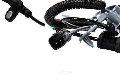 ABS Wheel Speed Sensor Rear Right ACDelco GM Original Equipment 23483152