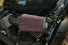 HARLEY DAVIDSON STREET 500 K&N AIRCHARGER PERFORMANCE AIR INTAKE Hughesdale Monash Area Preview