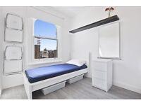 Studio flat in High Street London NW10