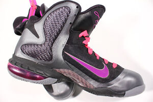 NIKE-LEBRON-9-MIAMI-NIGHTS-size-8-UK-9-US-469764-002-south-beach-kobe-x-bhm