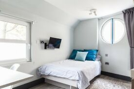 ⭐️ The Collective Acton ⭐️ - Ensuite Rooms