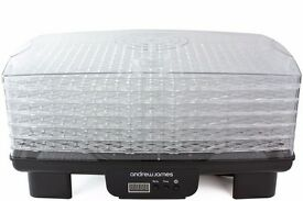 Andrew James digital food dehydrator