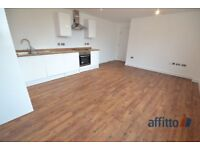 2 bedroom flat in Trident Apartments, Ashton Lane, Manchester