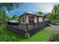 Willerby Lodge 2017 Model NEW IN