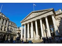 Office Space To Rent - Royal Exchange, London, EC3 - Flexible Terms !
