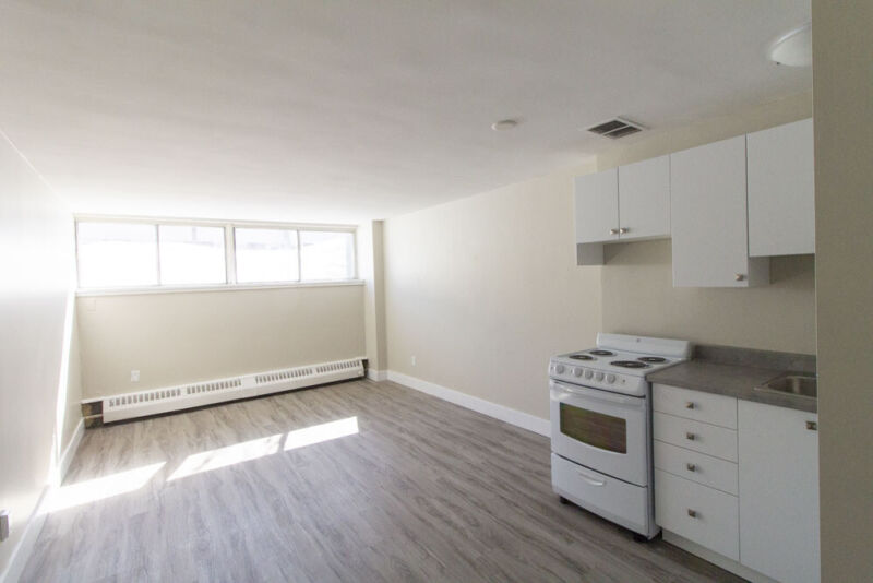 Renovated 1 Bedroom - Downtown Ottawa! | Apartments ...
