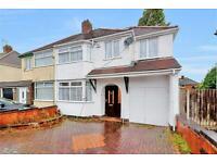 4 bedroom house in Probert Road, Wolverhampton