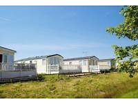 On site static caravans for sale 2 parks in Essex for one, 2 / 3 bedroom , finance available