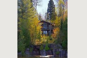 Minden Cottage (Haliburton Highlands) for Rent