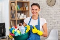 Two Highly Dependable Housekeepers Ready For You