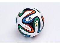 Adidas Brazil worldcup 2014 Brazuca football