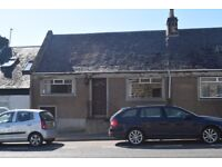Cottage in need of renovation in Forth Lanarkshire £29000