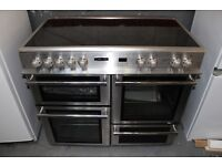 Leisure Range Cooker - Cuisinemaster ** CHEAP ** With Warranty **