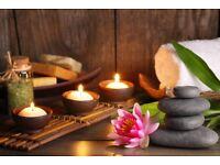 New Thai traditional massage in Evesham
