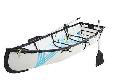 Foldable Portable 9.5 feet  Dinghy Boat