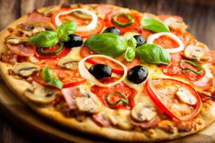 Shop for Sale - Pizzeria/Restaurant