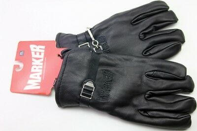 Marker Gloves $85 Size all sizes ! best Leather quality WINTER ! 100%
