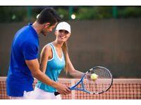 Tennis Coaching to you