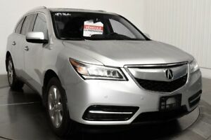 2015 Acura MDX ELITE AWD CUIR TOIT NAV TV/DVD