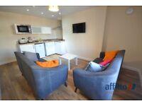 1 bedroom flat in Pipers Row, Wolverhampton