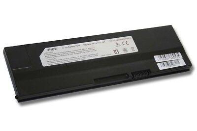 Akku BATTERIE 7.3V 4900mAh für ASUS Eee PC AP22-T101MT online kaufen