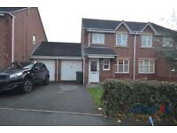 3 bedroom house in Brush Drive, Loughborough
