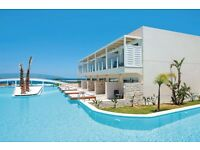 2 Weeks 5* Crete Holiday for sale final reduction