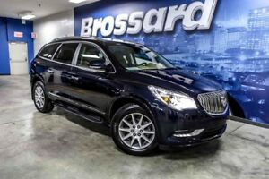 2017 BUICK ENCLAVE 4DR SUV AWD