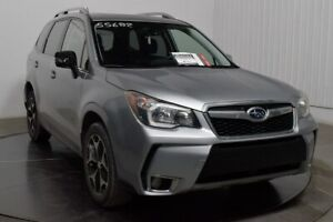 2014 Subaru Forester XT LIMITED AWD CUIR TOIT PANO MAGS