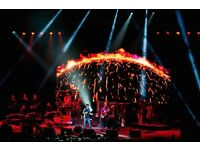 Jamiroquai 2x Standing Tickets - 23/6 - 02 Arena (The 02)