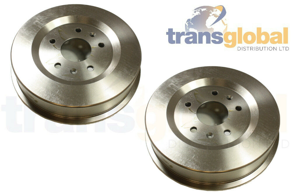 Bearmach Rear Brake Drum Freelander 1 All models from 1A000001 on SDC000010 SDC000010 VIN