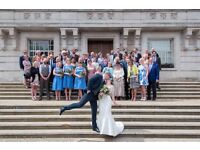 Experienced Photographer. Weddings - Events - Special Offer