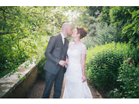 Wedding Photographer - With a Candid & Relaxed Approach
