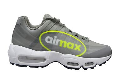 Herren Nike Tuned 1 Air Max Plus TN SE aq1088100 weiß silber