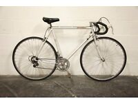 Vintage Men's & Ladies PEUGEOT Racing Road Bikes - 80s & 90s Retro Classics - Restored - New Parts