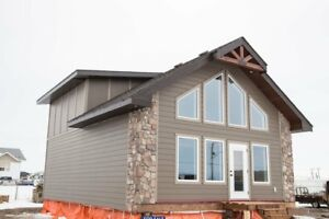 Show Home Cabin for Sale