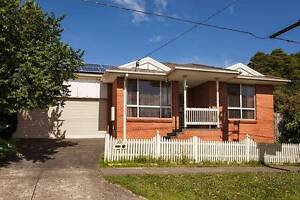 Room available in new Burwood sharehouse! Burwood Whitehorse Area Preview