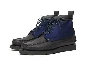New: Yuketen Maine Guide 6 Eye DB Boots (Made in USA) RRP $870 Mulgrave Monash Area Preview