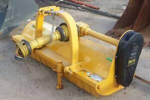 BERTI 145 MULCHER Hexham Newcastle Area Preview