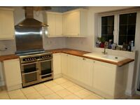 Kitchen fitter and ELECTRICIAN