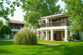 Seaside bungalow in Greece for Sale