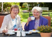 Long-term live-in companion needed for elderly lady in her own private home. Full-time / part-time.