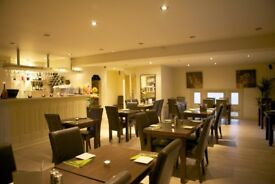 Incredible Modern Shish Bar and Restaurant- **AVAILABLE NOW**