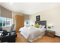 DOUBLE BEDROOM FOR LONG TERM IN MARLEARCH 10 SEC TO THE TUBE.